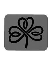 Mariah's Dream: Shamrock Black Mousepad thumbnail