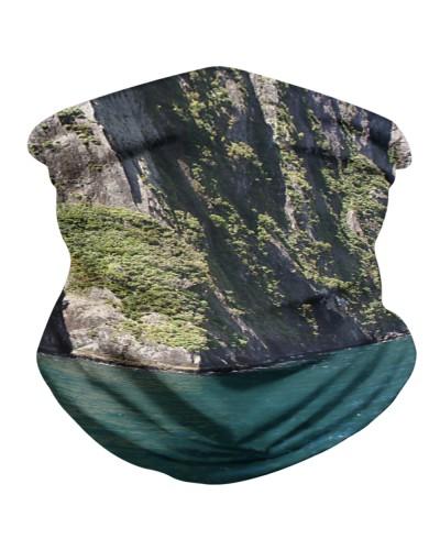 Milford Sound NZ 03
