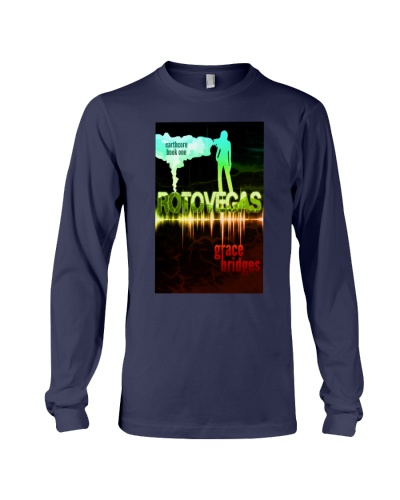 Earthcore: RotoVegas Clothing