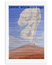 Earthcore: Initiation Short Story Poster 24x36 Poster front
