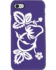 Mariah's prologues: Strawberry Dreaming White Phone Case i-phone-7-case