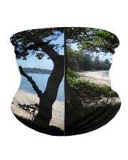 Motuihe Island 01 Neck Gaiter back