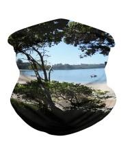 Motuihe Island 01 Neck Gaiter front