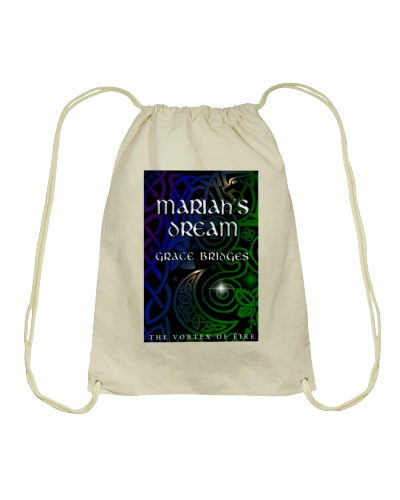 Mariah's Dream book cover Bag