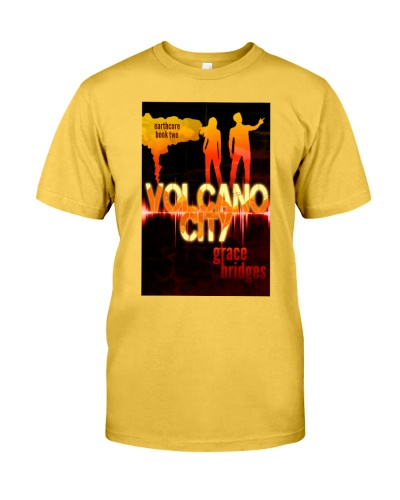 Earthcore: Volcano City Clothing