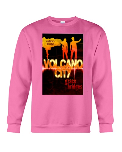 Earthcore: Volcano City Clothing