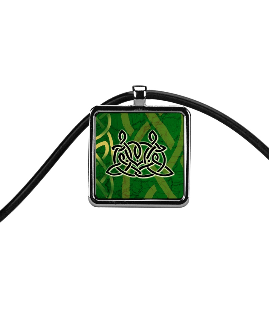 Mariah's prologues: Mothers Of Belfast jewellery Cord Rectangle Necklace