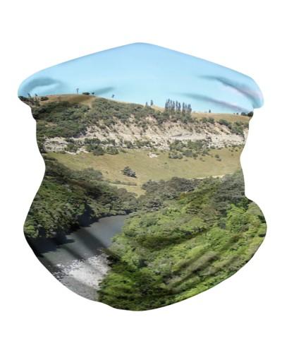 NZ River Gorge