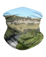 NZ River Gorge Neck Gaiter front