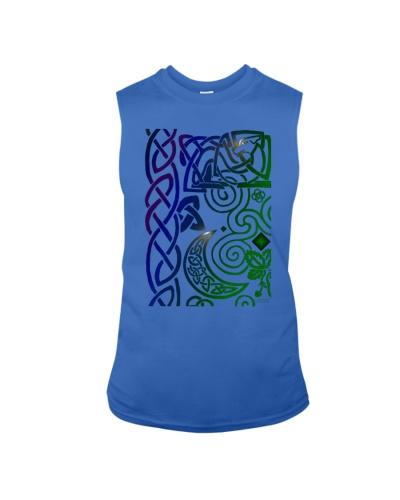 Mariah's Dream Multicoloured Artwork Clothing