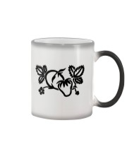 Mariah's prologues: Strawberry Dreaming black Color Changing Mug thumbnail