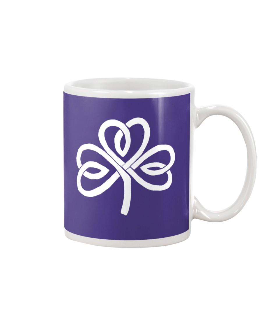 Mariah's Dream: Shamrock  Mug