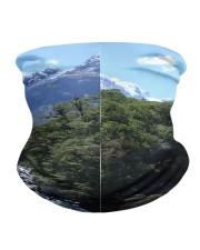 NZ Southern Mountains 06 Neck Gaiter back