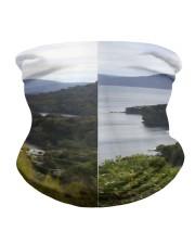 Stewart Island NZ Neck Gaiter back
