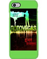 Earthcore: RotoVegas Merchandise Phone Case i-phone-7-case