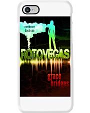 Earthcore: RotoVegas Merchandise Phone Case thumbnail