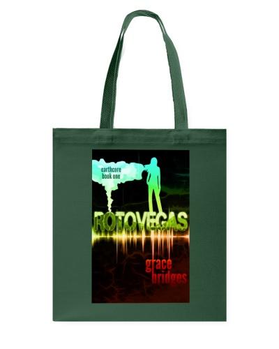 Earthcore: RotoVegas Merchandise
