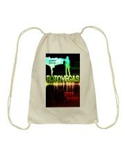 Earthcore: RotoVegas Merchandise Drawstring Bag thumbnail