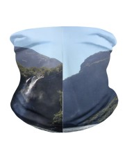 Milford Sound NZ 04 Neck Gaiter back