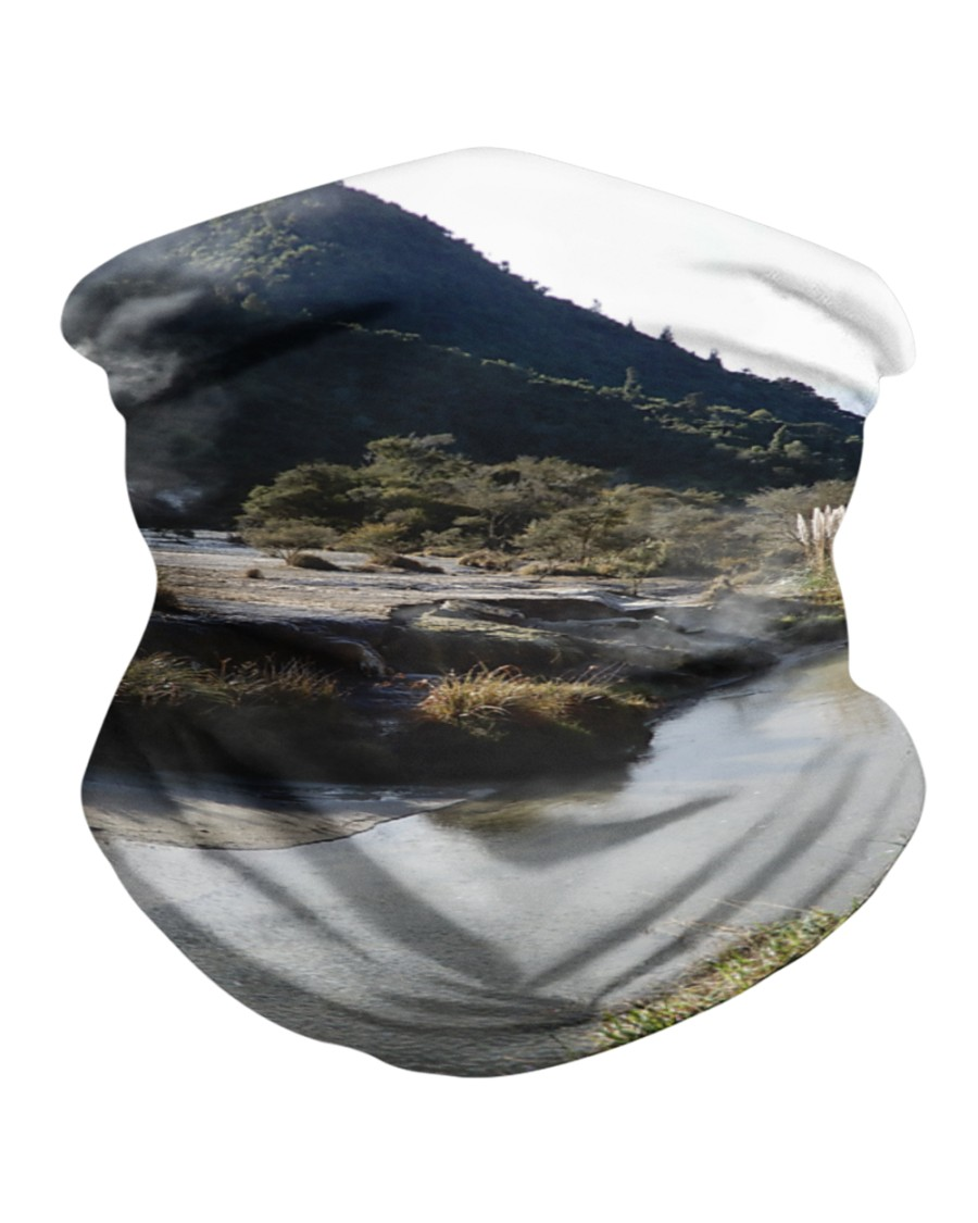 Waimangu NZ Neck Gaiter
