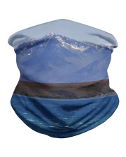 NZ Southern Mountains 08 Neck Gaiter front