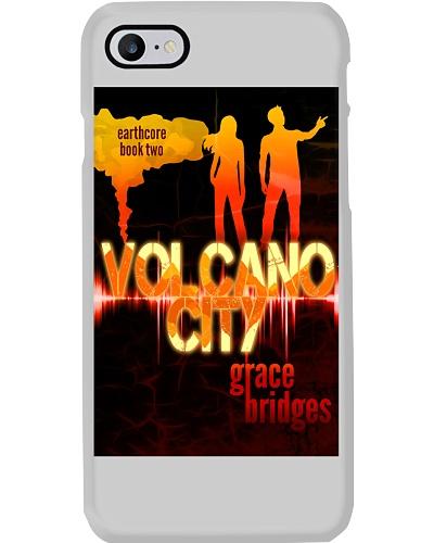 Earthcore: Volcano City Merchandise