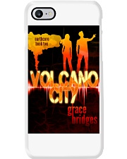 Earthcore: Volcano City Merchandise  Phone Case thumbnail