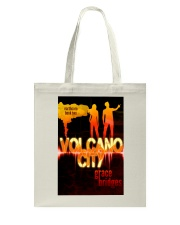 Earthcore: Volcano City Merchandise  Tote Bag tile