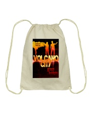 Earthcore: Volcano City Merchandise  Drawstring Bag thumbnail