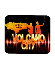 Earthcore: Volcano City Merchandise  Mousepad front