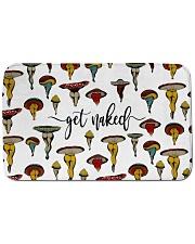 Get naked  Bath Mat tile