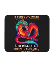 Reusable Rewashable Double-Layered Made In US Mousepad thumbnail
