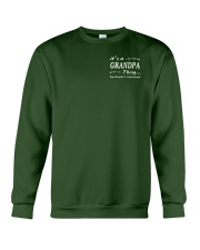 It's a Grandpa thing Crewneck Sweatshirt thumbnail