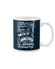 It's a Grandpa thing Mug thumbnail
