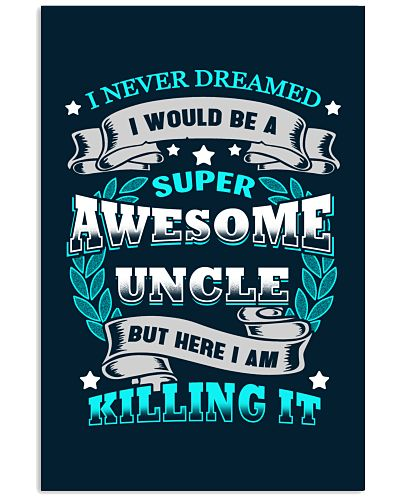 Super Awesome Uncle