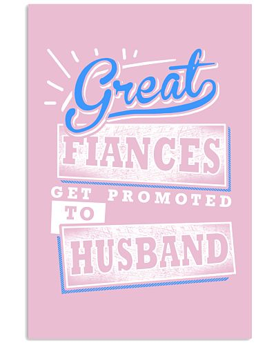 Great Fiances Get Promoted to HUSBAND