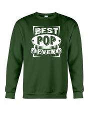 Best Pop Ever Crewneck Sweatshirt thumbnail