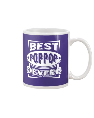 Best Poppop Ever