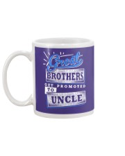 Great Brothers Get Promoted to UNCLE Mug back
