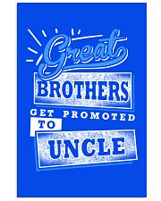 Great Brothers Get Promoted to UNCLE 16x24 Poster thumbnail