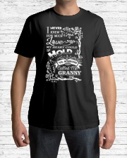 Someone Called Me Granny Classic T-Shirt lifestyle-mens-crewneck-front-1