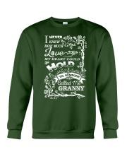 Someone Called Me Granny Crewneck Sweatshirt thumbnail