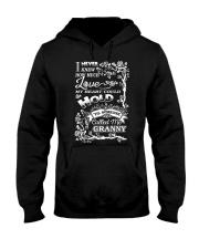 Someone Called Me Granny Hooded Sweatshirt thumbnail