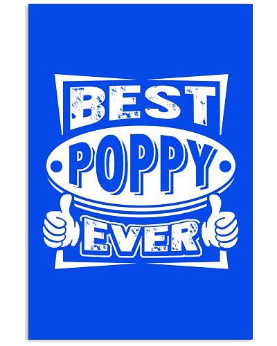 Best Poppy Ever