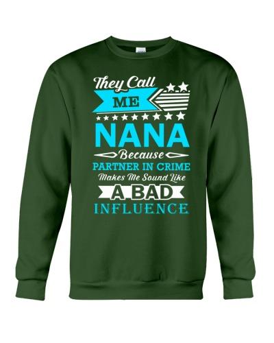 They Call Me NANA
