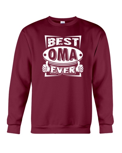 Best Oma Ever