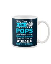 They call me POPS Mug thumbnail