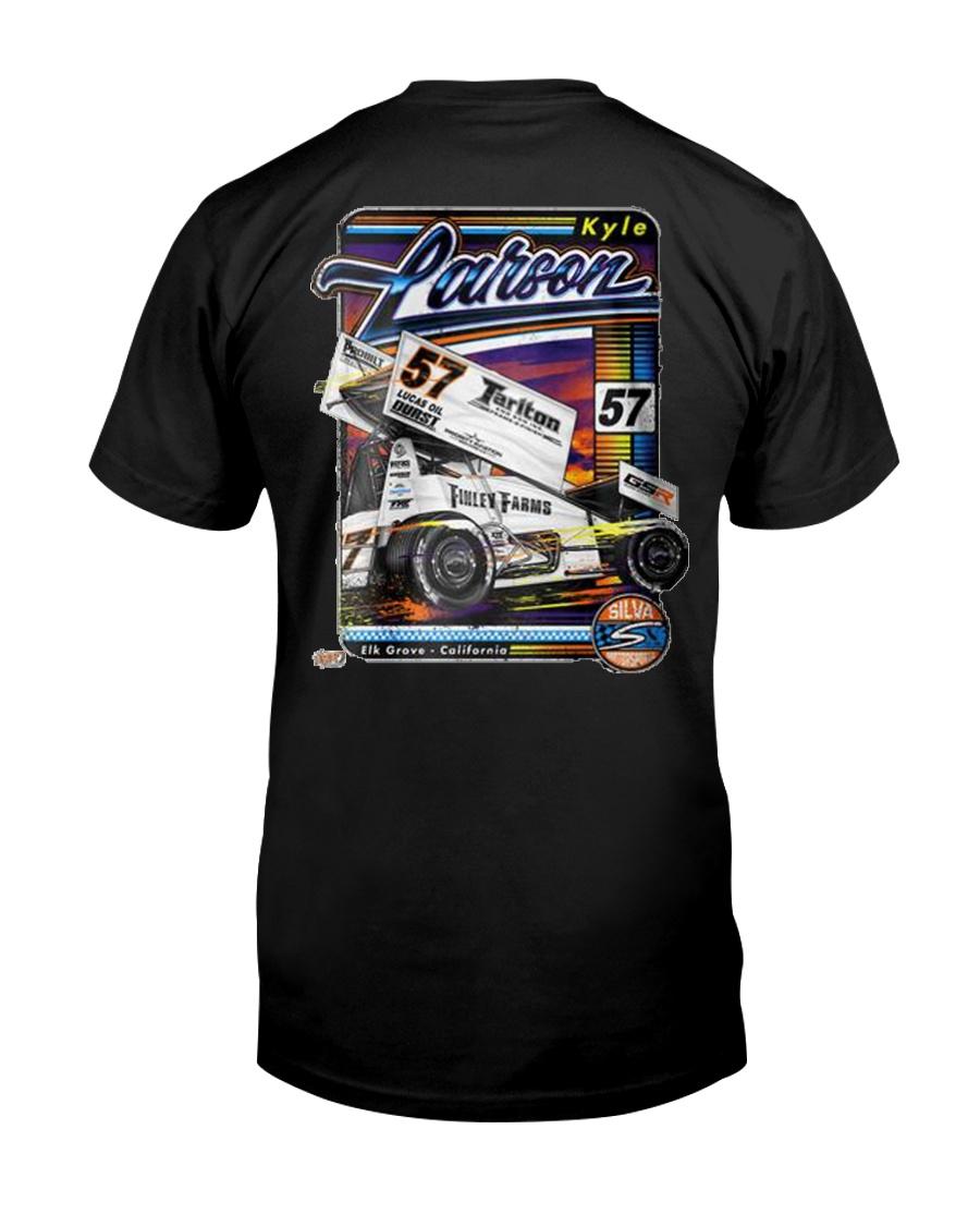 LARSON Classic T-Shirt