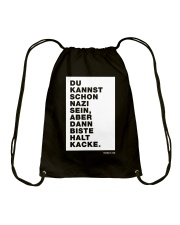 Kacke Drawstring Bag thumbnail