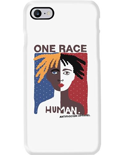 One Race - Human
